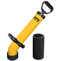 REMS Pull-Push valymo pompa