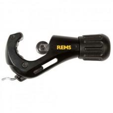REMS RAS Cu 3-42 vamzdžiapjovė su integruotu vamzdžio užvartų ėmikliu