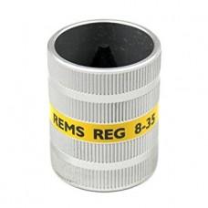 REMS REG 8-35 vidinių ir išorinių užvartų šalinimo įrankis