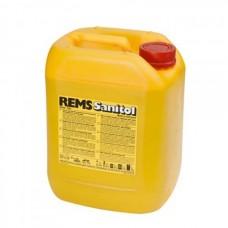 REMS Sanitol sintetinis tepalas sriegimui 5 l
