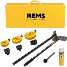 REMS Sinus set 15-18-22 lankstymo įrenginys
