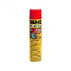 REMS Sanitol aerozolinis tepalas 600 ml