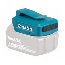 Makita ADP05 18 V USB kroviklis