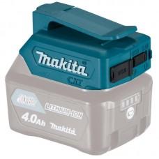 Makita ADP06 12 V USB kroviklis
