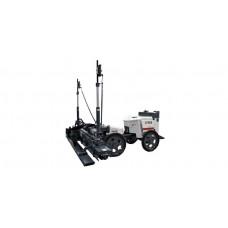Somero S940 lazerinė lyginimo mašina