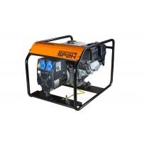 Generga SP2H benzininis elektros generatorius