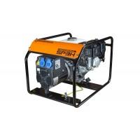 Generga SP3H benzininis elektros generatorius
