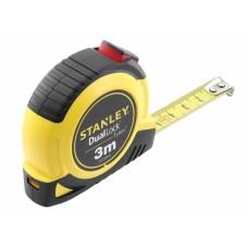 STANLEY Tylon DualLock matavimo ruletė 3 m 13 mm
