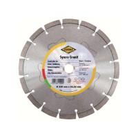 Cedima Syncro Granit deimantinis pjovimo diskas 350 mm