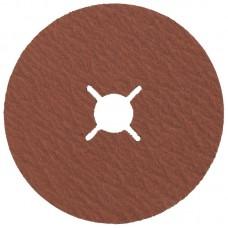 Tyrolit šlifavimo popierius plienui CA60 125x22.23 mm