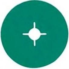 Tyrolit šlifavimo popierius plienui ZA36 125x22.23 mm žalias