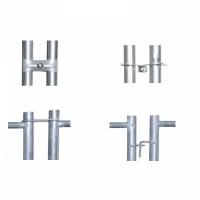 Betafence tvoros elementas F2 standard Medium 3,5 x 2,0 m