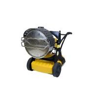MASTER XL 9 SR dyzelinis infraraudonųjų spindulių šildytuvas