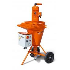 PFT maišymo-padavimo mašina Bolero FC-230