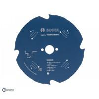 BOSCH Expert for Fibre Cement pjūklo diskas 160x1,8/1,2x20 mm T4