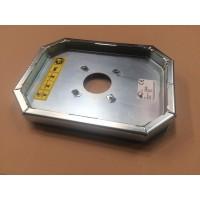 Optimas SV200E kėlimo plokštė  įrenginiui iki 150kg. 300x600mm