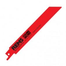 REMS pjūkliukas metalui ≥ 2 mm 150 mm (5 vnt)