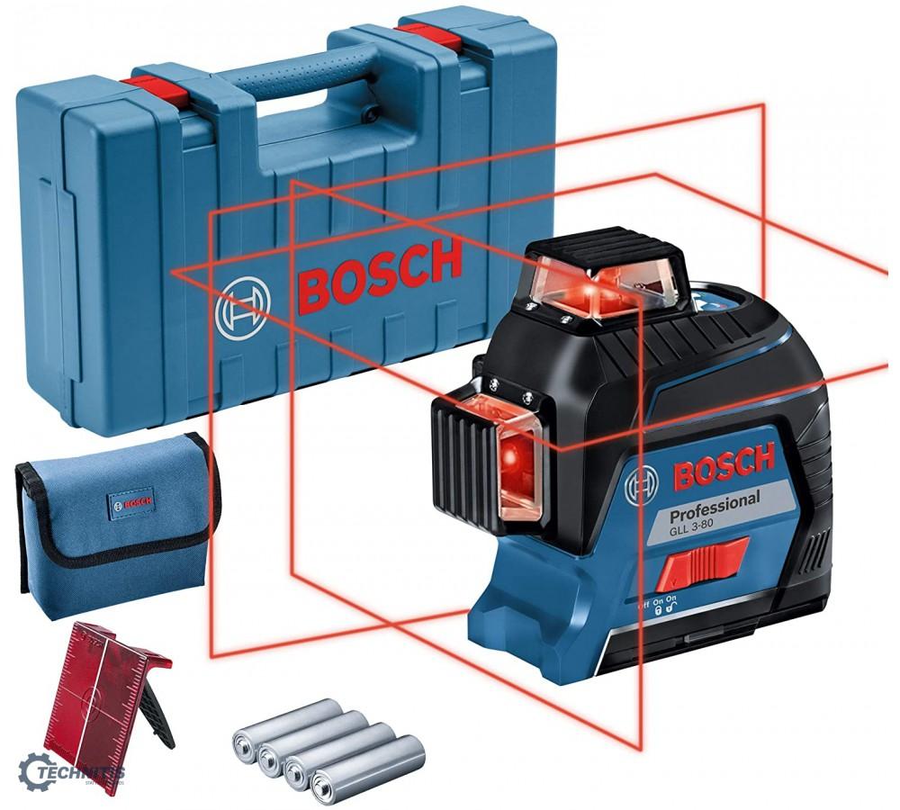 """Plokštelinis diskas 80 """"Texoro"""" sistemos priedai   Bosch DIY"""