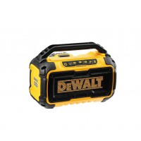 DeWALT DCR011 BLUETOOTH grotuvas DEMO