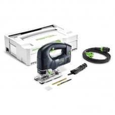 FESTOOL PSB 300 EQ-PLUS siaurapjūklis