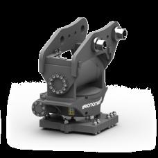 Cangini kaušo rotatorius – RotoTwist / RotoTilt