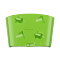 HTC EZ T-REX classic A segmentas (be apsaugos)