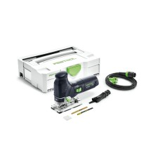 FESTOOL TRION PS 300 EQ-Plus siaurapjūklis