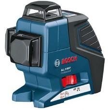 Linijų lazeris BOSCH GLL 3-80 P