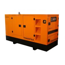 GENERGA generatorius TD100PSA