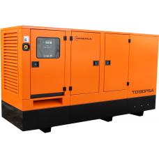 GENERGA generatorius TD130PSA