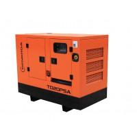GENERGA generatorius TD20PSA