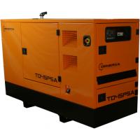 GENERGA generatorius TD45PSA