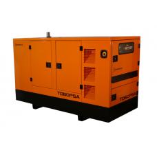 GENERGA generatorius TD60PSA