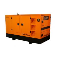 GENERGA generatorius TD80PSA