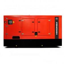 Himoinsa HFW-135 T5 dyzelinis generatorius