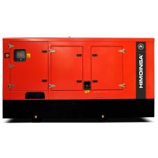 Himoinsa HFW-200 T5 dyzelinis generatorius