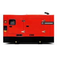 Himoinsa HFW-60 T5 dyzelinis generatorius