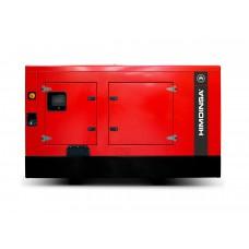 Himoinsa HFW-85 T5 dyzelinis generatorius