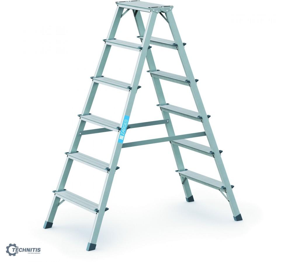 Kopečios, priedai kopečioms - Kopėčios grąžtai svorio