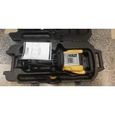 DeWalt D25960 atskėlimo plaktukas (naudotas)