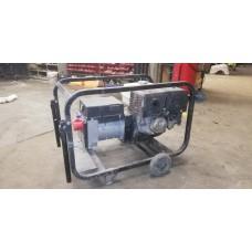 GESAN G5000H elektros generatorius (naudotas)