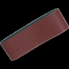 Makita šlifavimo juosta medienai K240 76x457 mm (5 vnt)