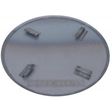 Kreber K-600 E glaistymo diskas 600 mm
