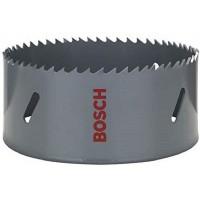 BOSCH HSS-Bimetal gręžimo karūna 108 mm
