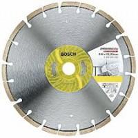 BOSCH UPP-plus deimantinis pjovimo diskas 150 mm
