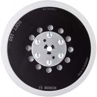BOSCH 2608601336 šlifavimo padas 150 mm, minkštas