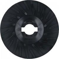 BOSCH atraminis padas 125 mm vidutinis X-LOCK