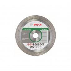 BOSCH Best for Ceramic deimantinis pjovimo diskas 76x1.9 mm