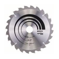 BOSCH OptilineWood pjūklo diskas 216x2 mm T24