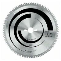 BOSCH MultiMaterial pjūklo diskas 350x3,2 mm T96